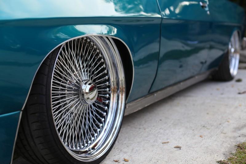 改造車の車検と申請書類について – イエローハットの民間車検場