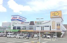 イエローハット熊本本山店