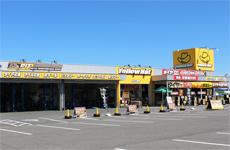 イエローハット近江八幡店