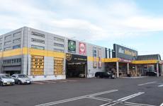 イエローハット札幌里塚店