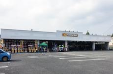 イエローハット篠山店