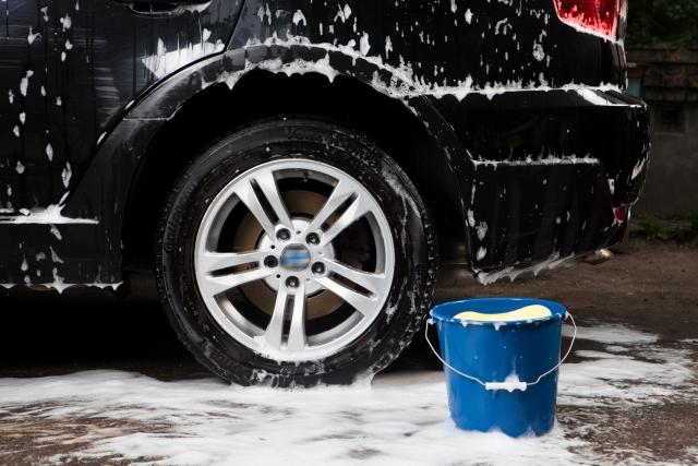 車検を受ける前に洗車は必要?