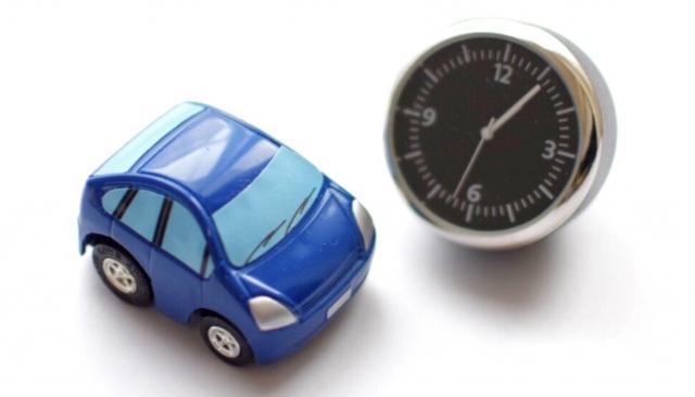 車検にかかる時間が短いのはどこ?