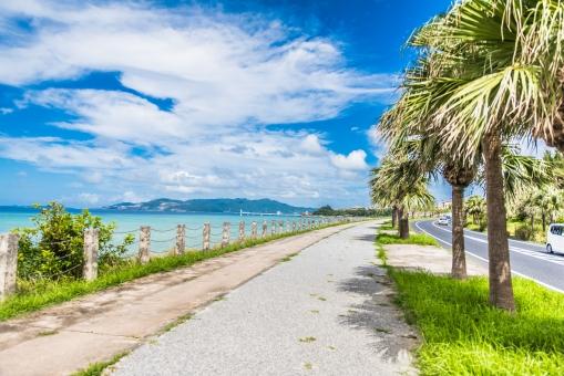 沖縄県名護市で車検費用が格安なのに安心整備
