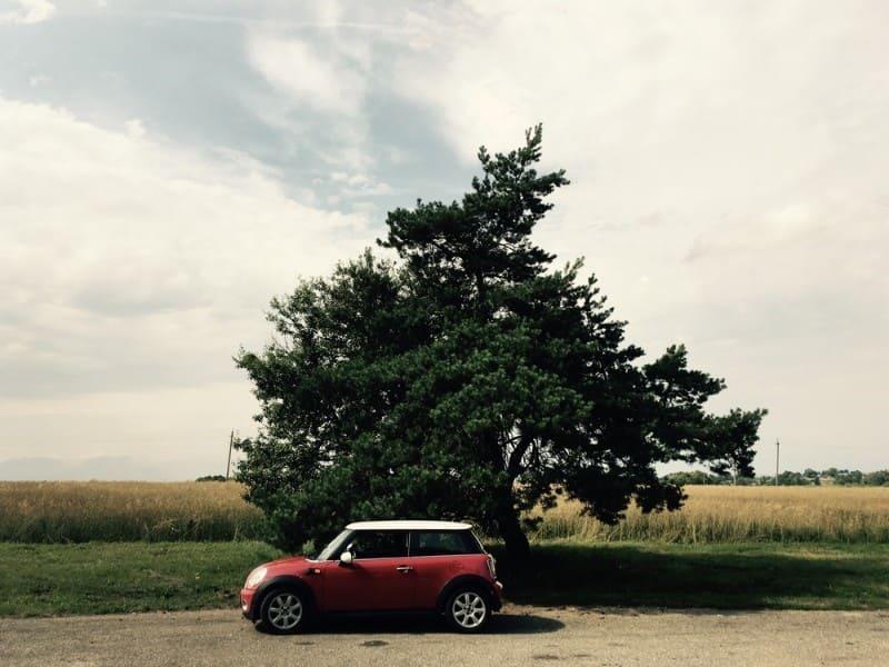 BMWミニの車検を受ける場所と相場について